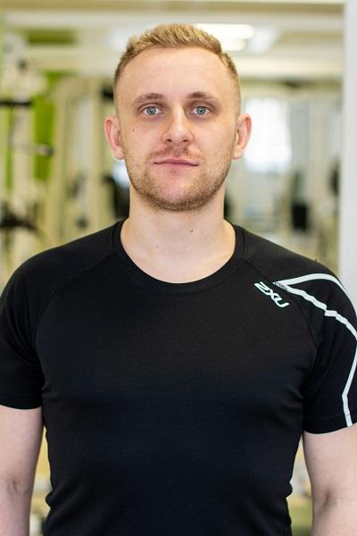 Міщенко Тарас Олегович