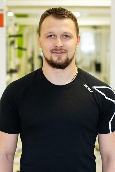 Сівокоз Олександр Олександрович