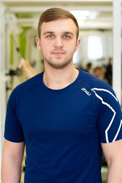 Таценко Олександр Владиславович